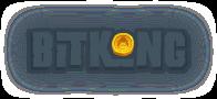 dark bitkong crypto casino logo