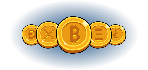 cryptocurrency bitcoin dice game
